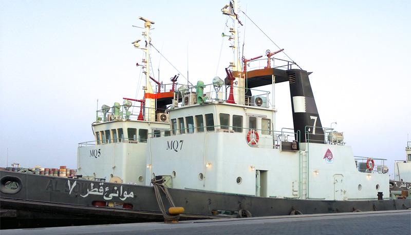 SITNA - Sultan Maritime Services